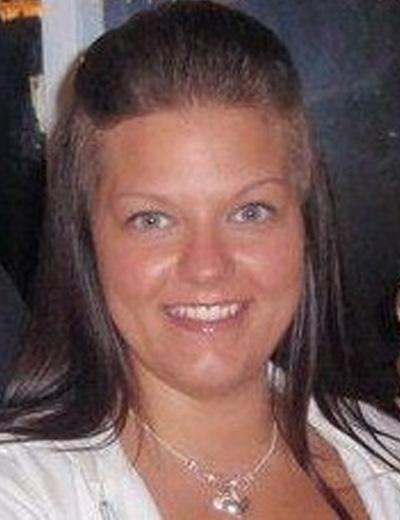 Tiffany Tracey